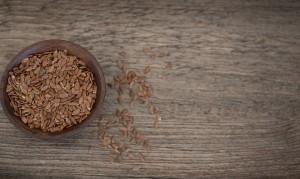 omega-3 flax seeds