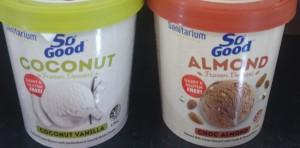 sanitarium so good coconut almond