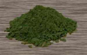 omega-3 spirulina