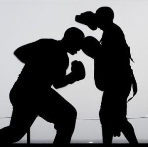 boxing silhouette aluminium free deodorant