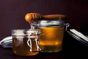 vegan honey substitute