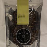 Kitz Choci-jo Granola closeup