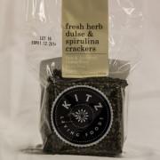 Kitz Fresh Herb Dulse close up