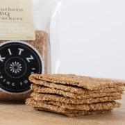 Kitz Living Southern BBQ Crackers