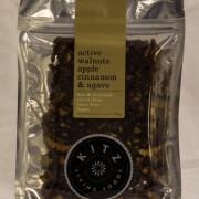 Kitz Walnuts Apple Cinn Agave