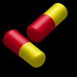 gelatine gel caps medication